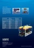 Seaeye Falcon & Falcon DR - Marine Solutions - Page 4