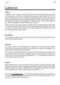 Tipps und Infos für Autoren (1. Auflage) - Page 4