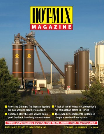 Download PDF - Hot-Mix Magazine