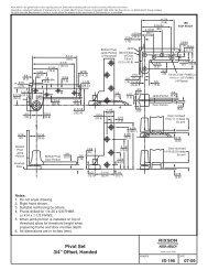 8000 SERIES - Norton Door Controls