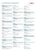 Wissenschaftliches Programm - Seite 3