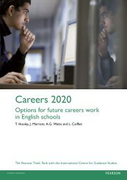 CAREERS 2020.pdf - University of Derby Online Research Archive