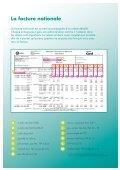 Tout savoir sur votre facture La facilité à votre service - Page 5