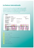 Tout savoir sur votre facture La facilité à votre service - Page 6