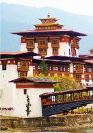 Bhutan: Land of the Peaceful Dragon - Page 4