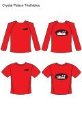 View images of all items - Crystal Palace Triathletes - Page 4
