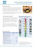 Salute e Sicurezza sul luogo di lavoro - Pferd - Page 5