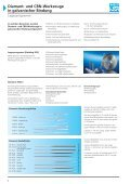 Diamant- och CBN-verktyg med elektropläterad bindning - Pferd - Seite 6