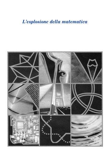 4.0 Giuseppe Anichini, L'esplosione della matematica - Euclide ...