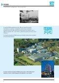 Lavorazione di serbatoi e silos - Pferd - Page 4