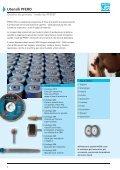 Lavorazione di serbatoi e silos - Pferd - Page 6