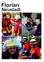 Florian Neustadt 3/2008 - Feuerwehr Neustadt an der Aisch