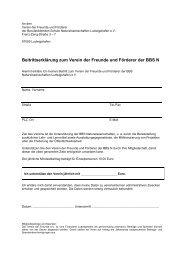 Beitrittserklärung für Schüler / Lehrer (pdf) - Berufsbildende Schule ...
