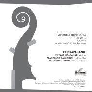 Testo integrale pdf - Amici della musica di Padova