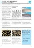 Diamant- und CBN-Werkzeuge in galvanischer Bindung - Pferd - Seite 4