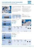 Hartmetallfrässtifte mit der Zahnung INOX - Pferd - Seite 2