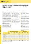 DELTA - wiatro- i paroizolacje - Page 6