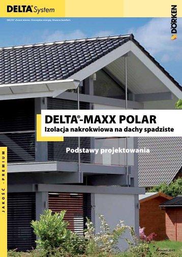 DELTA®-MAXX POLAR