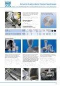 Galvanisch gebundene Diamantwerkzeuge - Pferd - Seite 3