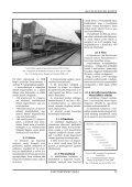 Bemutatjuk az ÖBB RailJet nagysebességű vonatát ... - Vasútgépészet - Page 4