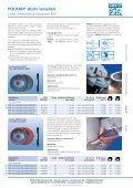 NOVITÀ Il disco lamellare POLIFAN®-CURVE - Pferd - Page 2
