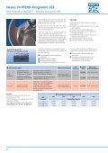 Neues im PFERD-Programm New in the PFERD Product Line - Seite 6