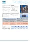 Neues im PFERD-Programm New in the PFERD Product Line - Seite 7
