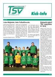 Ausgabe April 2013 - Home: TSV Langgöns Abt. Fußball