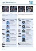 Discos de corte - Pferd - Page 2