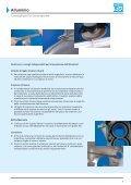 Utensili PFERD per la lavorazione dell'alluminio - Page 7