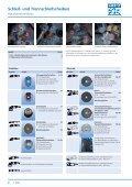 Schleif- und Trennschleifscheiben - Kataloge - Seite 2