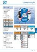 Schleif- und Trennschleifscheiben - Kataloge - Seite 7