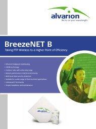 BreezeNET B - Wireless@ICTP