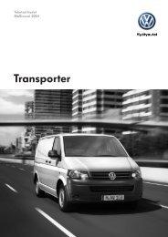 Transporter - Volkswagen