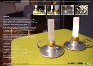 download pdf - Luminair