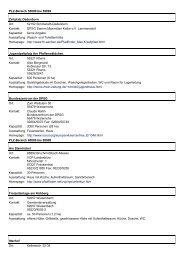 PLZ-Bereich 50000 bis 59999 Zeltplatz Dedenborn - Katholisches ...