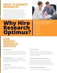 Market Research Services - Page 2