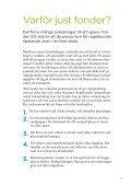 Fonder - Gilla Din Ekonomi - Page 5