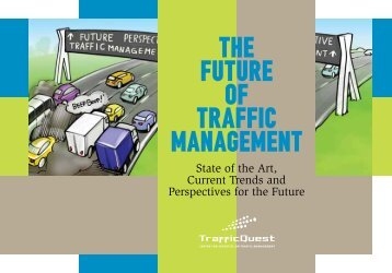 the future of traffic management