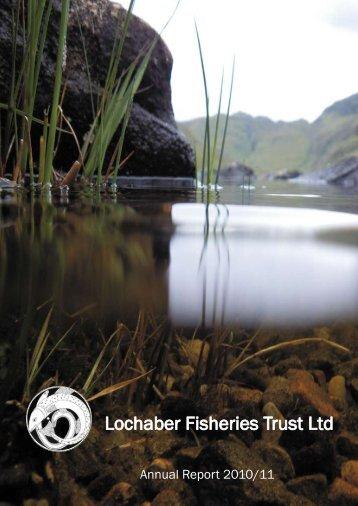 Lochaber F - RAFTS