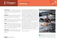 04 River Exe Whitewater Guide - Canoe & Kayak UK