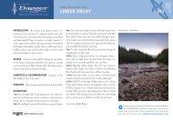 11 Lower Orchy Canoe Touring Guide - Canoe & Kayak UK