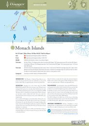 09 Monach Islands - Canoe & Kayak UK