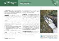 12 River Leny Whitewater Guide - Canoe & Kayak UK