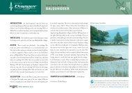 04 Balquhidder Canoe Touring Guide - Canoe & Kayak UK