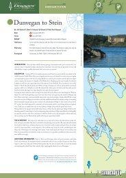 07 Dunvegan to Stein Sea Kayak Guide - Canoe & Kayak UK