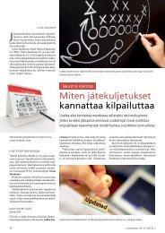 Lue jutun sähköinen pdf-versio tästä. - Uusiouutiset