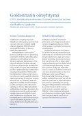 Goldenharin oireyhtymä - Page 5