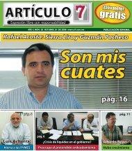 Publicación No. 20 - a7.com.mx