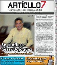 Publicación No. 109 - a7.com.mx